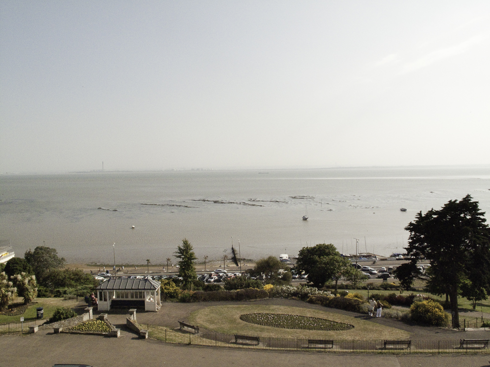 Westcliff on Sea